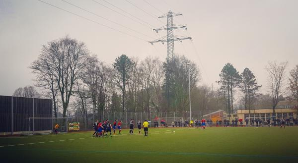 Sportanlage Am Pfeilshof - Hamburg-Wellingbüttel