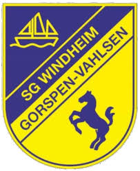 Wappen SG Gorspen-Vahlsen/Windheim II (Ground A)