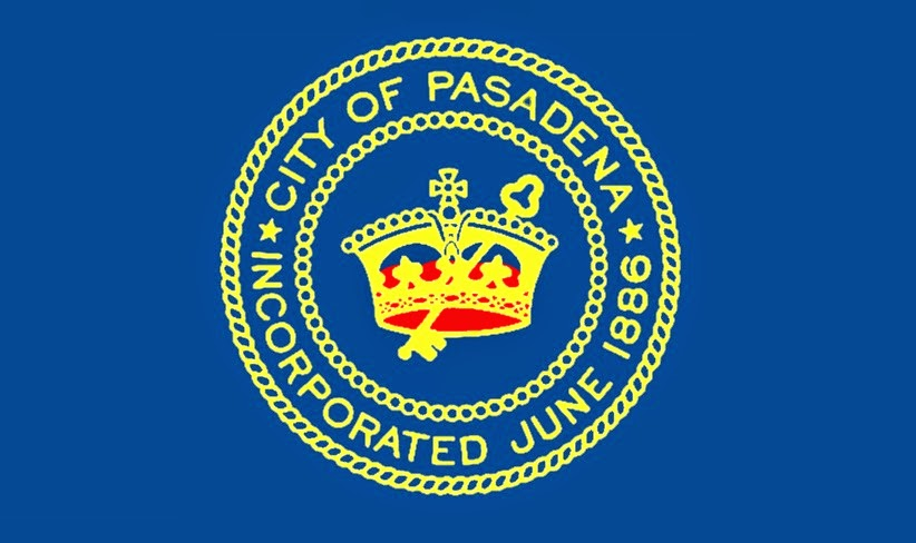 Wappen Pasadena, CA (Non-League)