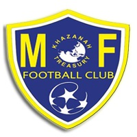 Wappen Ministry of Finance FC
