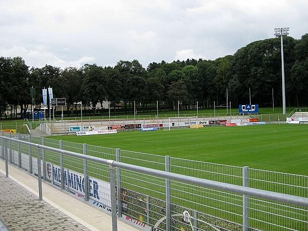 Memmingen Stadion