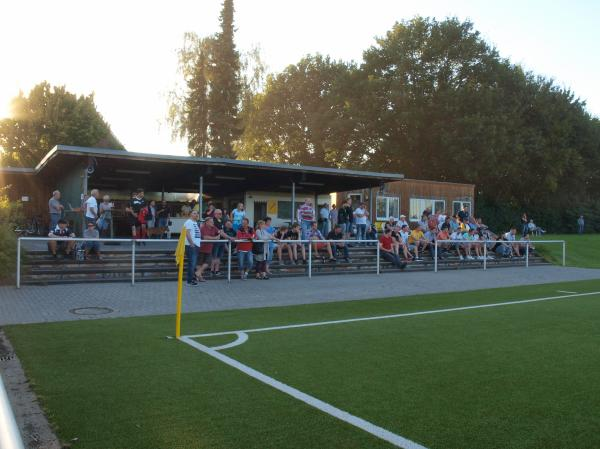 Olfen Vinnum sportzentrum vinnum kr stadion in olfen vinnum