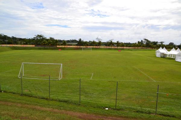 National Soccer Stadium Samoa, Pitch 4 - Apia