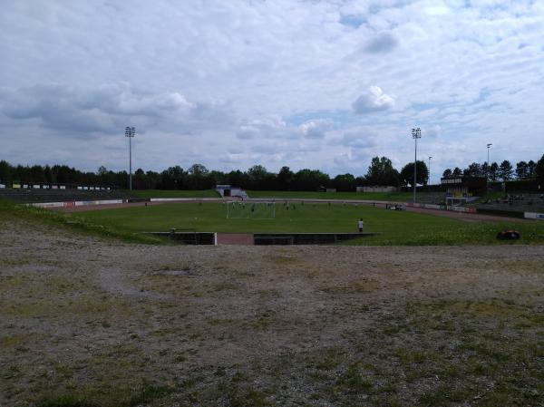 Rottalstadion - Pocking