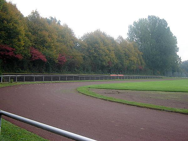 Bezirkssportanlage Süd Bremen
