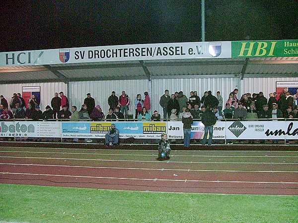 Drochtersen Assel Stadion