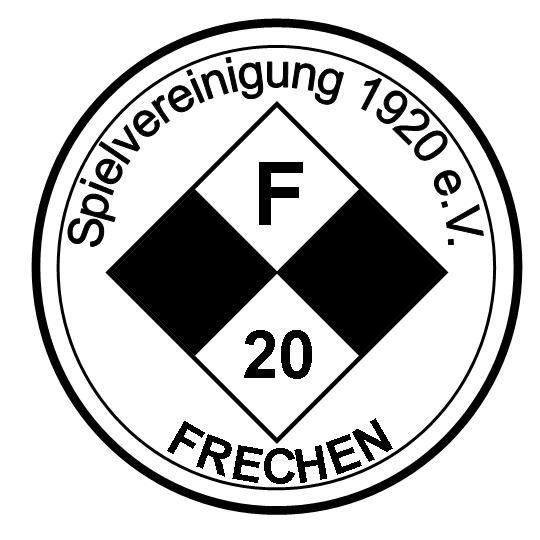 Wappen SpVg. Frechen 20 (Ground A)