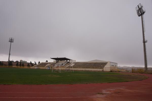 Al Asef Stadium - At-Tafilah