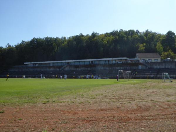 Sportzentrum Bamberg