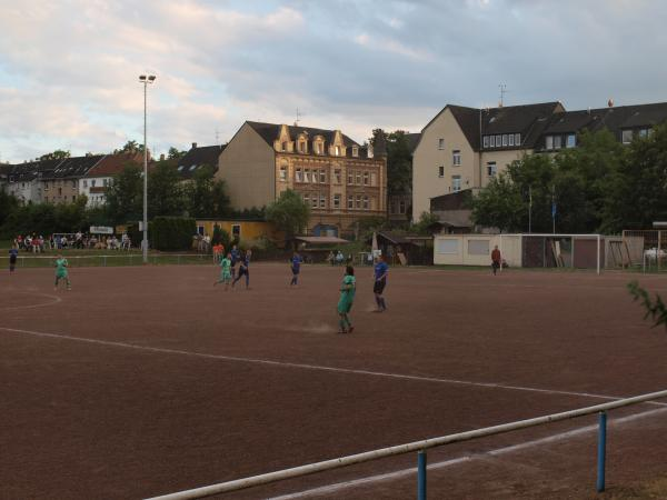 Union-Sportanlage - Gelsenkirchen-Neustadt