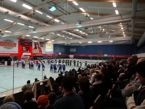 Ospa Arena Rostock