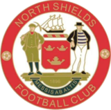 Wappen North Shields FC