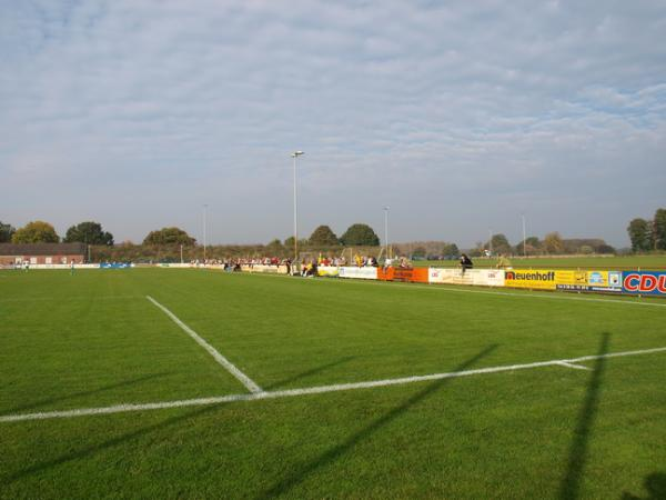 S-Stadion - Wesel