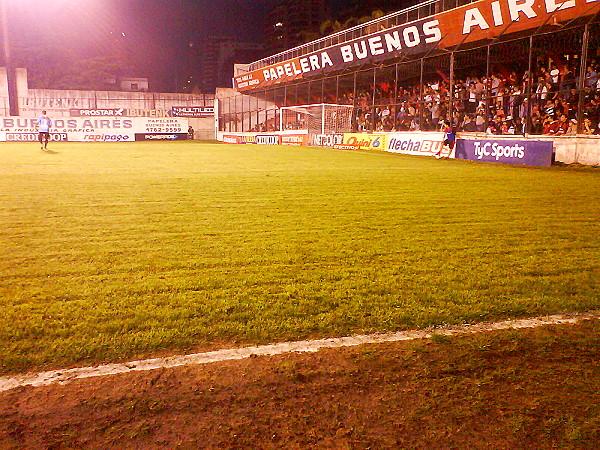 Resultado de imagen para Estadio Juan Pasquale