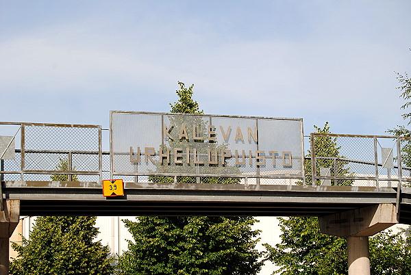 Kalevan Urheilupuisto