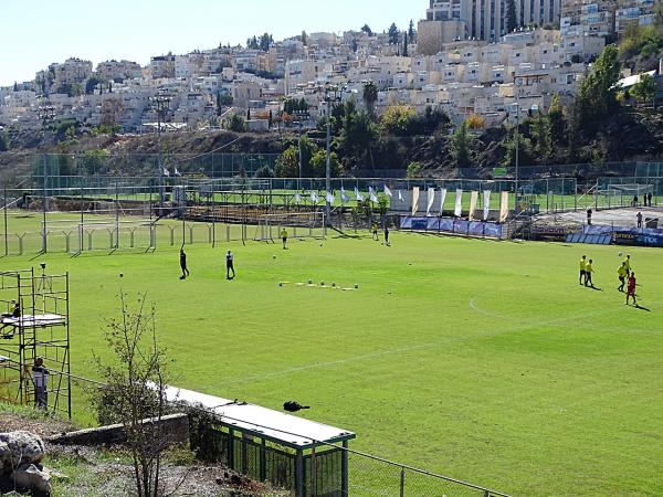 Home & Garden 1 Lower Stadium  - Jerusalem
