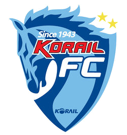 Wappen ehemals Incheon Korail FC