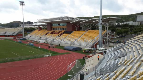 Port Moresby - Sir John Guise Stadium