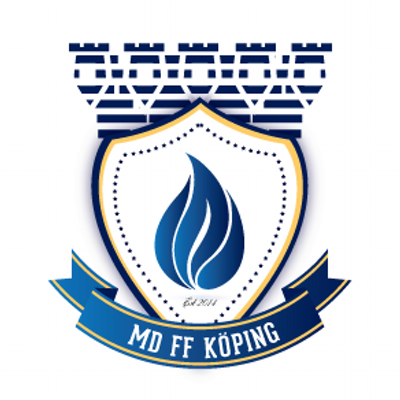 Wappen MD FF Köping