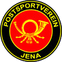 Wappen Post SV Jena 1951