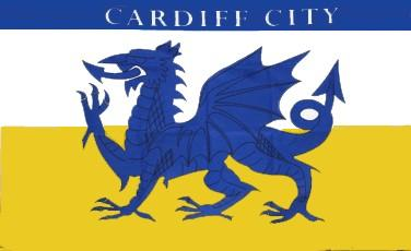 Wappen Cardiff (Non-League)