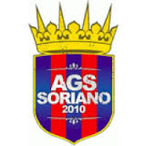 Wappen AGS Soriano 2010