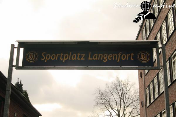 Sportanlage Langenfort