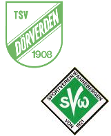 Wappen SG Dörverden (Ground A)