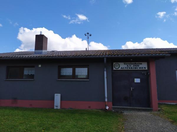 Braunfels Altenkirchen