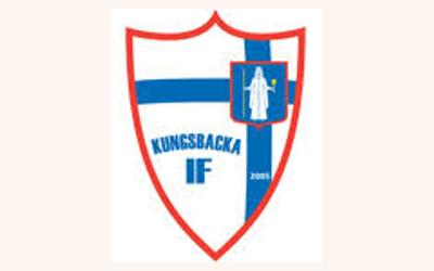 Wappen Kungsbacka IF