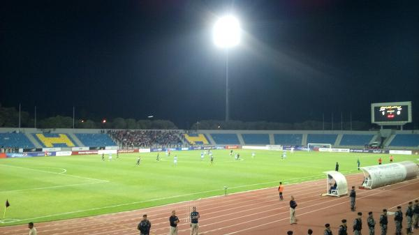 Amman International Stadium - ʿAmmān (Amman)