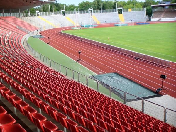 Kassel Stadion