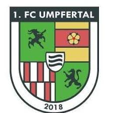 Wappen 1. FC Umpfertal 2018 (Ground B)