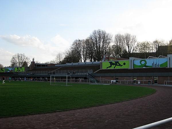 Stadion am Lindener Berg - Stadion in Hannover