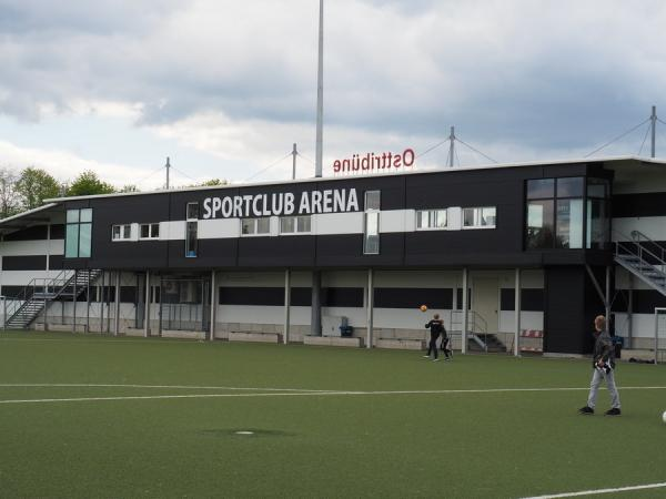 SPORTCLUB Arena  - Verl