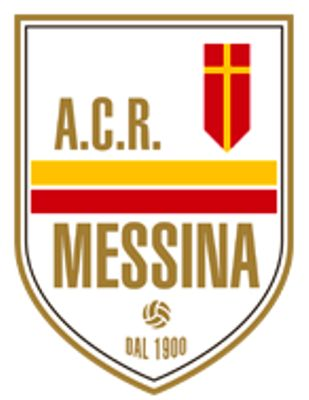 Wappen ehemals ACR Messina