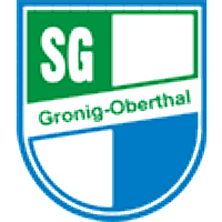 Wappen SG Gronig/Oberthal (Ground A)