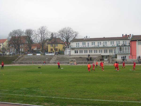 Sportforum Blankenburg