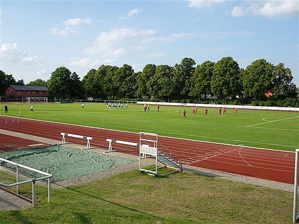 Werner Seelenbinder Stadion