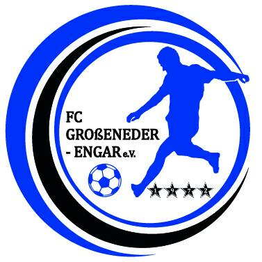 Wappen FC Großeneder/Engar 1972 (Ground B)
