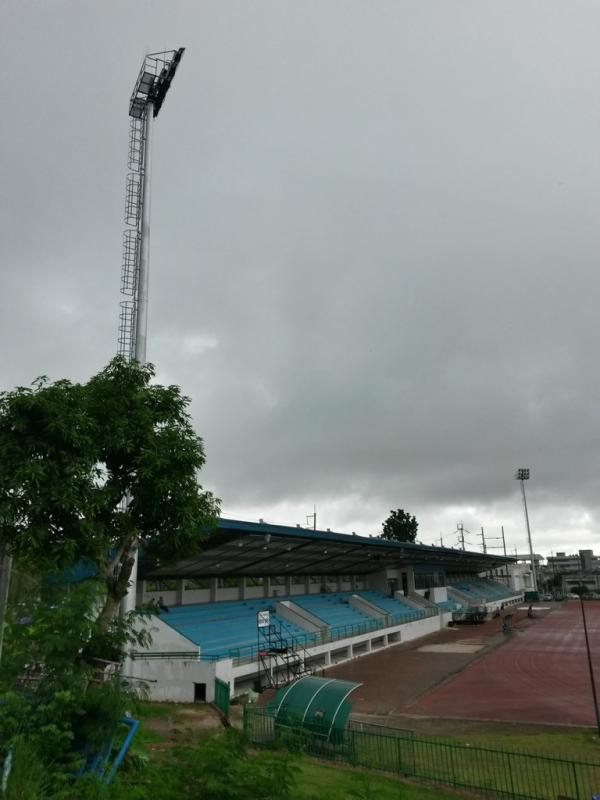 Songkhla  - Prince of Songkhla University Stadium