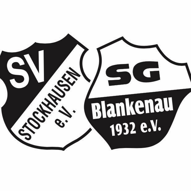 Wappen SG Stockhausen/Blankenau (Ground A)