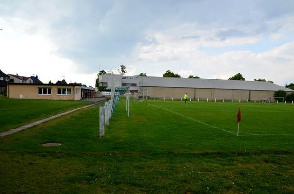 Sportanlage Distelrather Weg - Merzenich