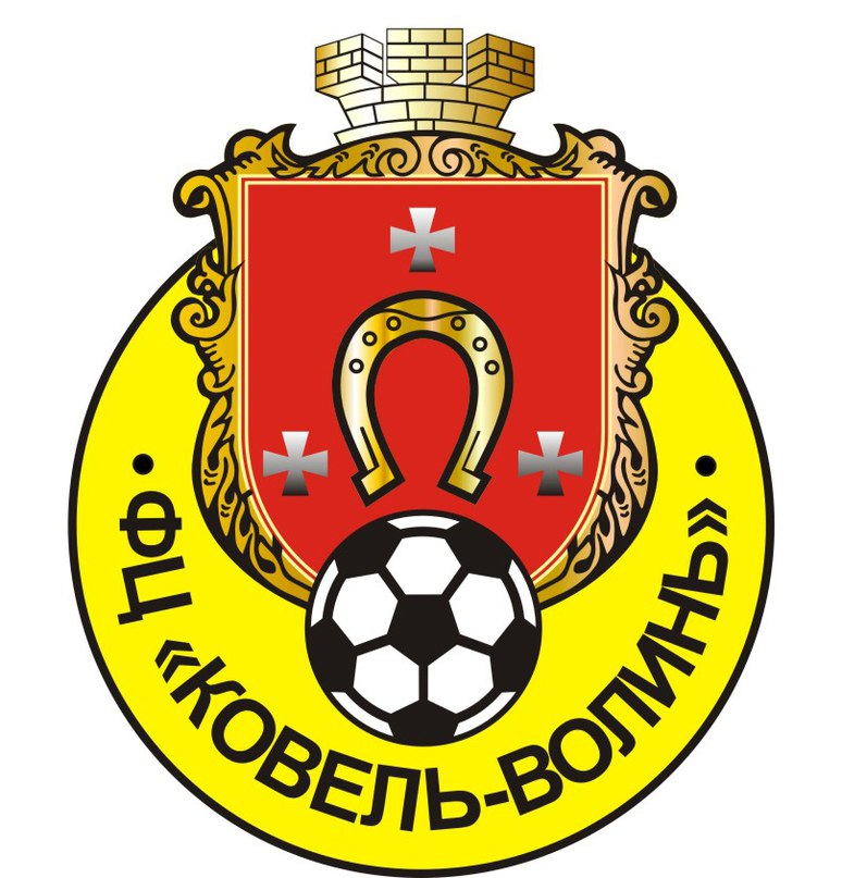Wappen F.K. Kovel-Volyn