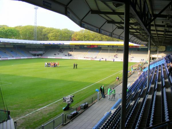 Stadion In Doetinchem