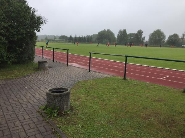 Sportpark Dresden