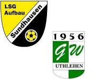 Wappen SpG Sundhausen/Uthleben (Ground A)