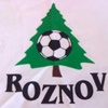 Wappen AS Bradul Roznov