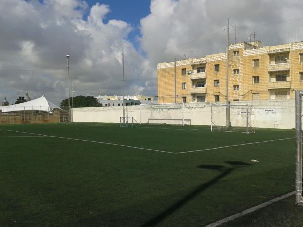 Tony Cassar Sports Ground (Tarxien Rainbows FC Ground) - Tarxien