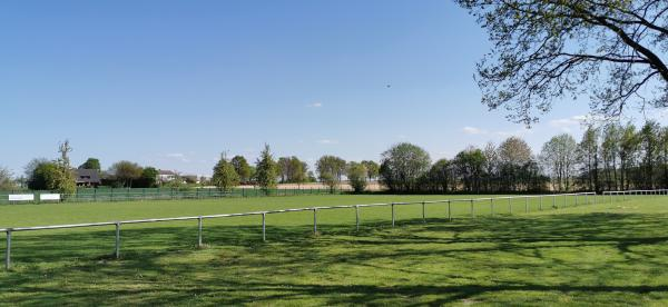 Sportanlage Bettinghauser Weg - Bad Sassendorf-Weslarn